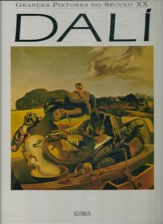 Dalí (Grandes Pintores do século XX, #2) João Kohn