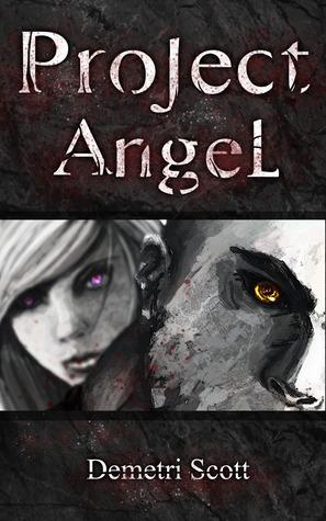 Project Angel  by  Demetri Scott