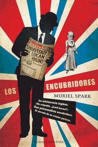Los encubridores  by  Muriel Spark