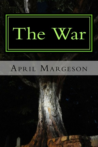 The War (Ultimate Power #2) April Margeson