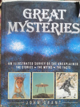 Great Mysteries  by  John Grant