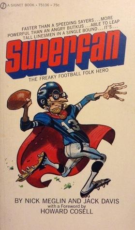 Superfan  by  Nick Meglin