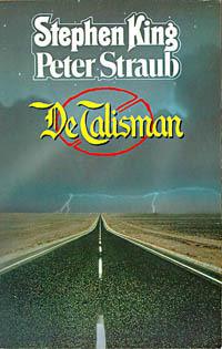 De Talisman  by  Stephen King