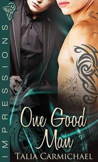 One Good Man (Impressions #4)  by  Talia Carmichael