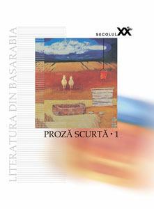 Proză scurtă 1 Grigore Chiper