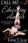 Educating Amber (Call Me, #1)  by  Lizzie T. Leaf