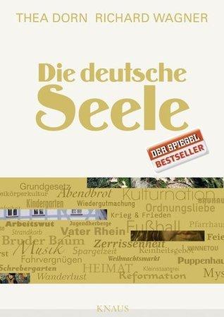 Die deutsche Seele  by  Richard  Wagner