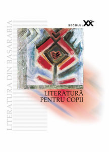 Literatură pentru copii  by  Maria Șleahtiţchi