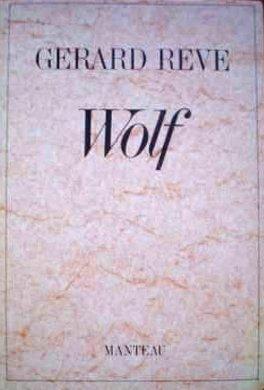 Wolf Gerard Reve