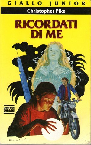 Ricordati di me (Remember Me, #1) Christopher Pike