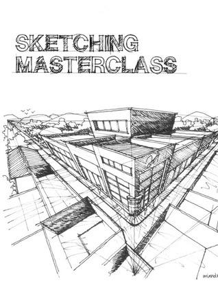 Sketching Masterclass  by  Ruzaimi Mat Rani