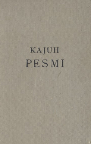 Pesmi Karel Destovnik Kajuh