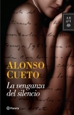 La venganza del silencio  by  Alonso Cueto
