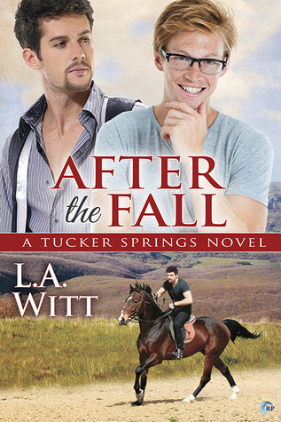 After the Fall (Tucker Springs, #6)  by  L.A. Witt