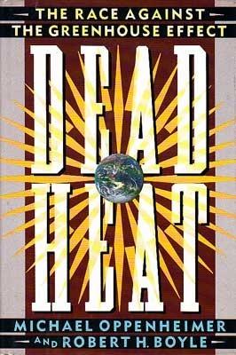 Dead Heat Michael F. Oppenheimer
