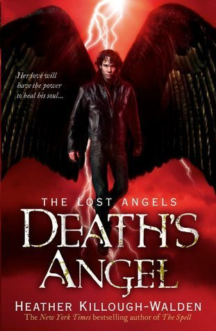 Deaths Angel (The Lost Angels, #3)  by  Heather Killough-Walden