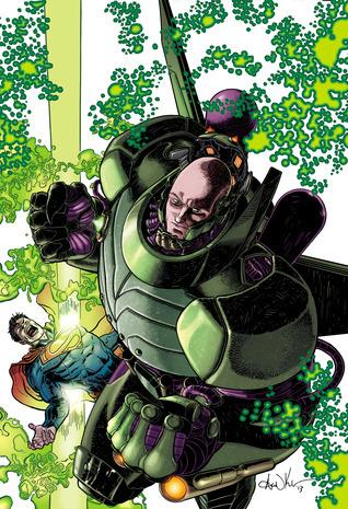 Action Comics #23.3 (New 52 Action Comics, #23.3) Charles Soule