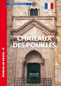 Châteaux des Pouilles  by  Stefania Mola