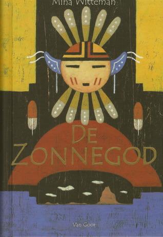 De Zonnegod Mina Witteman