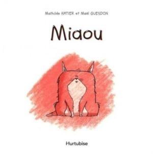 Miaou  by  Mathilde Hatier