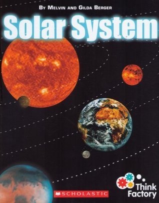 Solar System  by  Melvin A. Berger