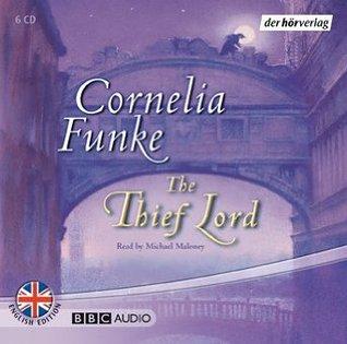 The Thief Lord. Level: Intermediate  by  Cornelia Funke