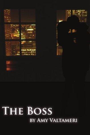 The Boss Amy Valtameri