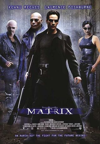 The Matrix Movie Review (1999): Neos Journey from Hacker to Holiness [Kindle Edition]  by  Miquiel Banks