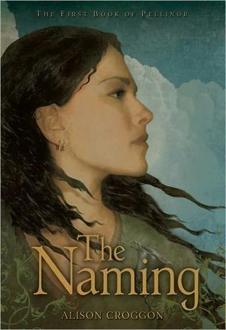 The Bone Queen (The Books of Pellinor Prequel)  by  Alison Croggon