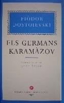 Els germans Karamàzov Fyodor Dostoyevsky