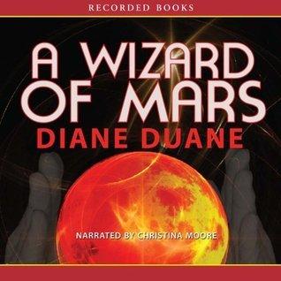 A Wizard of Mars Diane Duane