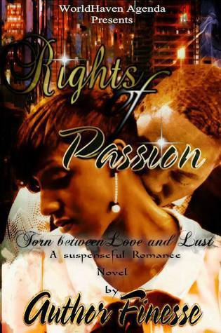 Rights of Passion Finesse