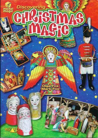 Discovering Christmas Magic Olga Fox