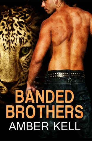 Banded Brothers (Banded Brothers #1-5) Amber Kell