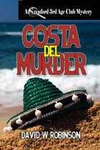 Costa del Murder David W.  Robinson
