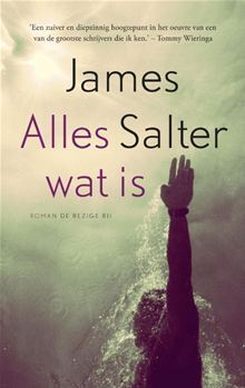 Alles wat is  by  James Salter