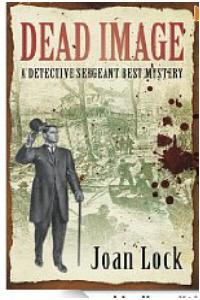 Dead Image (Inspector Best, #1) Joan Lock