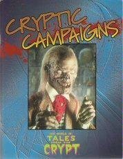 Cryptic Campaigns Steven Brown