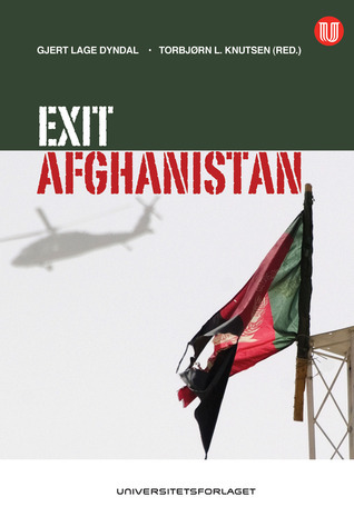 Exit Afghanistan  by  Gjert Lage Dyndal