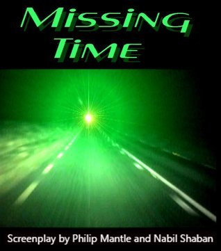 Missing Time Philip Mantle