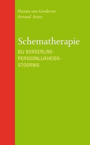 Schematherapie bij borderline persoonlijkheidsstoornis van Genderen