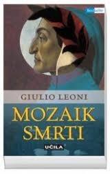 Mozaik smrti  by  Giulio Leoni