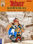 Asterix Korsikal René Goscinny