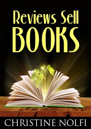 Reviews Sell Books Christine Nolfi