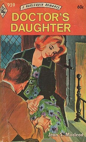 Doctor's Daughter  by  Jean S. MacLeod