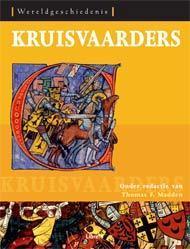 Kruisvaarders  by  Thomas F. Madden