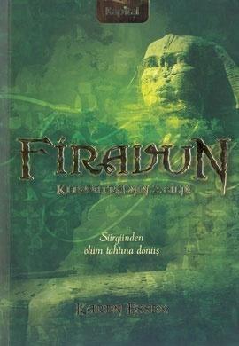 Firavun (Kleopatra, #2)  by  Karen Essex