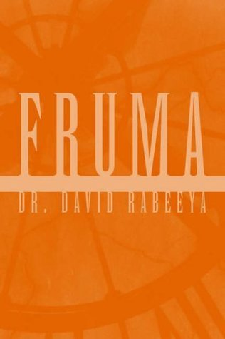 Fruma : Caught in Her Web David Rabeeya