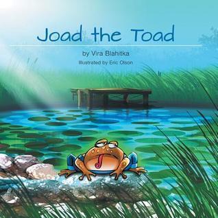 Joad the Toad Vira Blahitka