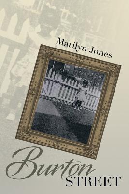 Burton Street  by  Marilyn Jones